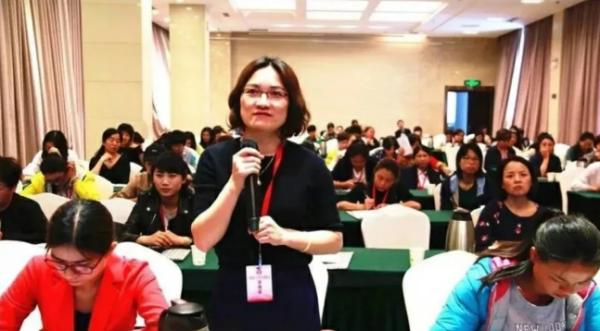 乡村振兴,巾帼有为!肇庆朱剑芳作为优秀代表,参与全国培训