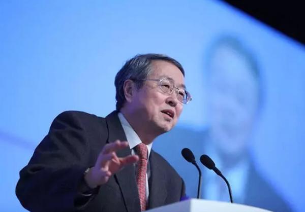 周小川:金融危机变成了一个国际合作与国际博弈的新平台