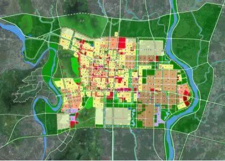 沂南县地图_沂南县县城总人口