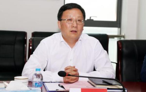吉林省四平市原副市长王宇被提起公诉,涉嫌巨额受贿