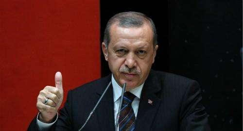 大选后土耳其稳中有变,埃尔多安连任对中国利大于弊