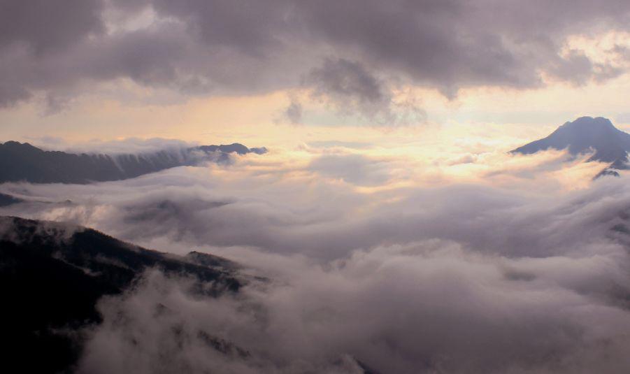 骄傲!梵净山申遗成功,贵州的世界自然遗产数量排名...