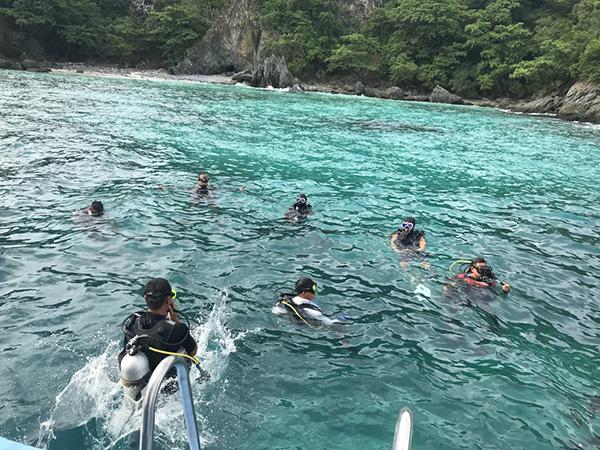 泰国批准普吉沉船事故赔偿预算:遇难者每人赔约20万人民币
