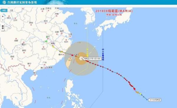"""应对台风""""玛莉亚"""",南昌铁路停运部分高铁和普通旅客列车"""