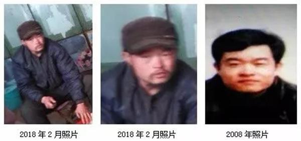 河北张北县发生故意杀人案,A级通缉犯王力辉有重大作案嫌疑
