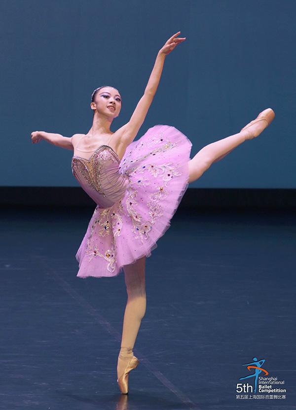 芭�9j�j��h�(�yd�9c%�i�_上海国际芭蕾舞比赛8月开赛,95名国际选手入围