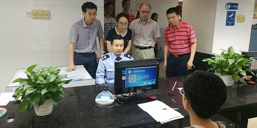 增值税新政实施满月 效果如何  广东40多万户纳税人享政策红利