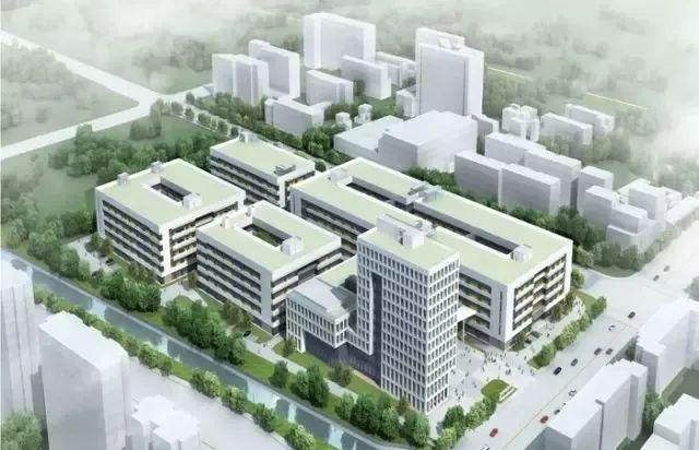 案例| 浙江·特色小镇之杭州东部医药港小镇图片
