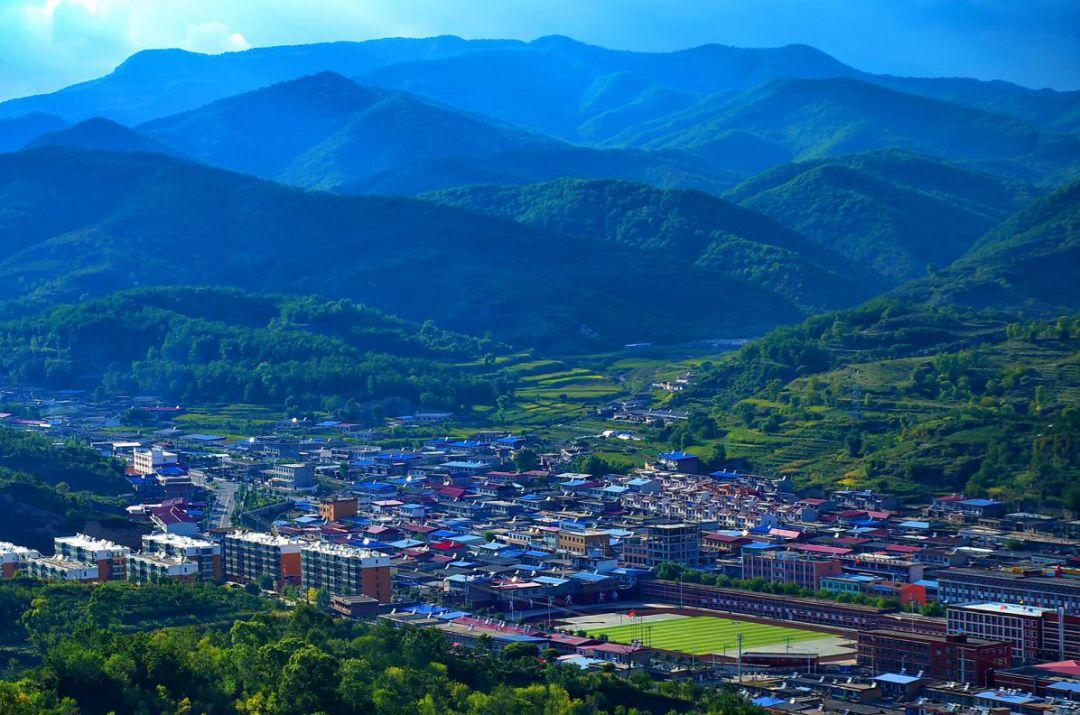 【速递】2018年山西省武术套路锦标赛将在生态山