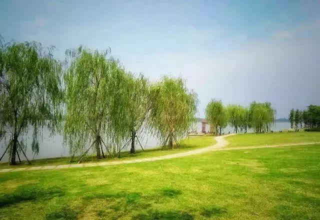 南京这三个景点升级为国家级,美到窒息!不去要后悔!