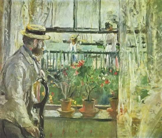 艺术打破偏见,重温19世纪巴黎学院派女艺术家们的画作