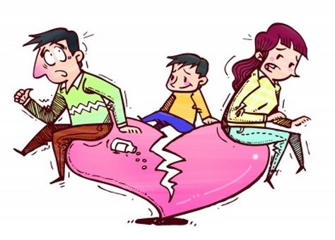 斗牛游戏:那些吵架不该做的事你是不是都做了?离婚的脚步近了