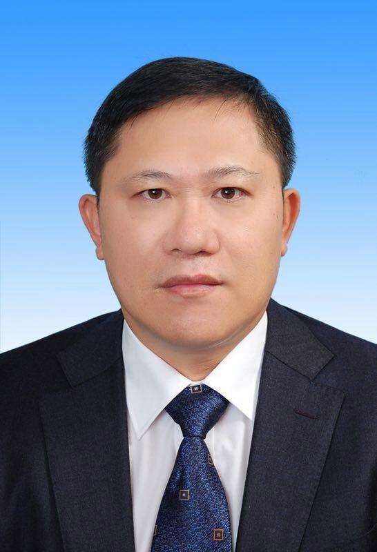 张广宁同志简历