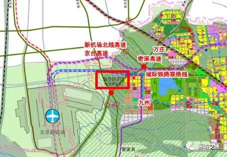 【聚焦】廊坊将建设会展小镇、医疗小镇、金融