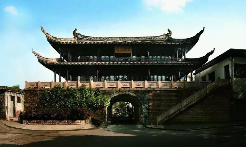 再现昔日繁华!新版温州历史文化名城保护规划获批